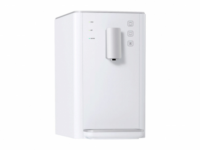HP04 Hot & Cold & Ambient UV Water Dispenser