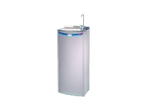 Stainless Steel Cold Only Floor Standing Water Cooler