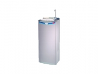 Stainless Steel Water Cooler Free Standing