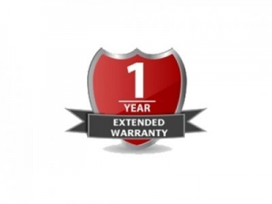 Warranty - 1 Year Extended