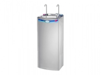 Stainless Steel Hot & Cold Floor Standing Water Cooler